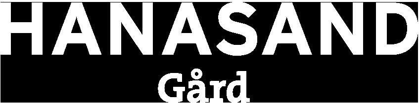 Hanasand Gard